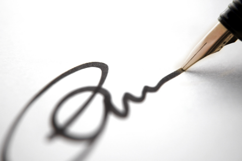 Signature for Outlook