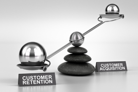Customer Retension