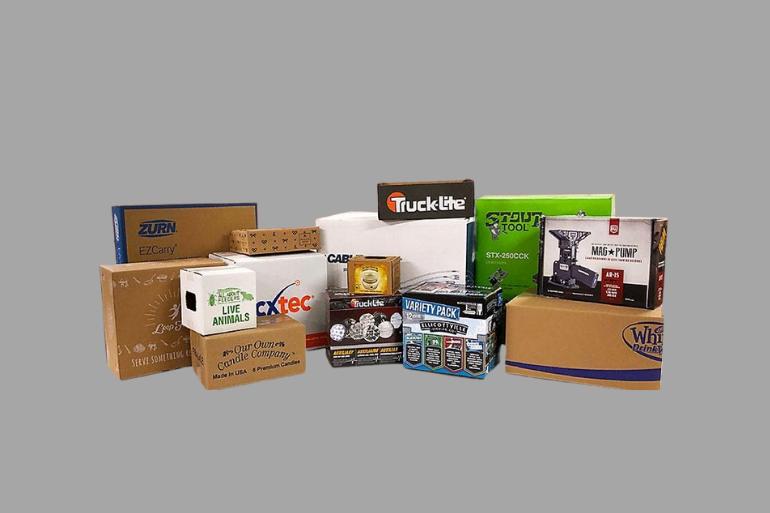 Custom Packaging Boxes 1